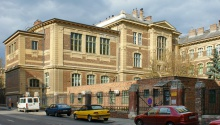 Bp. XI., Budafoki út 8., F. II. épület